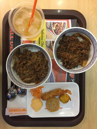 Foto 3 - Makanan di Yoshinoya oleh yudistira ishak abrar