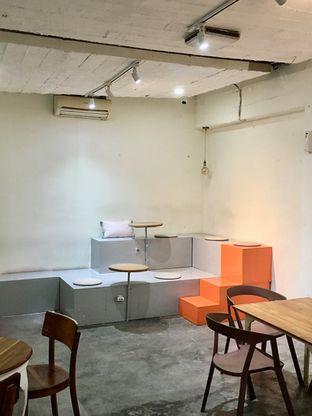 Foto 13 - Interior di Sinou oleh Prido ZH