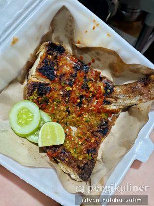 Foto review Ikan Bakar Donggala oleh @NonikJajan  1