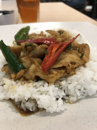 Foto 1 - Makanan(sanitize(image.caption)) di Bakmi GM oleh Raisa Cynthia