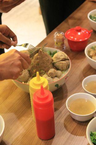 Foto 26 - Makanan di Bakso Kemon oleh Prido ZH