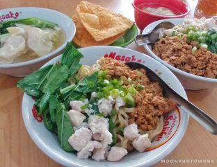 Foto 5 - Makanan di Bakmi Ksu oleh @jakartafoodvlogger Allfreed