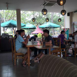 Foto 3 - Interior di Starbucks Coffee oleh Prajna Mudita