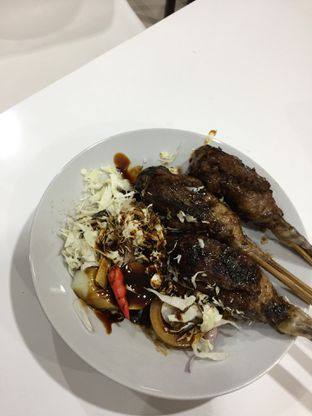 Foto 5 - Makanan di Sate Kambing & Tengkleng Rica Rica Pak Manto oleh Yohanacandra (@kulinerkapandiet)
