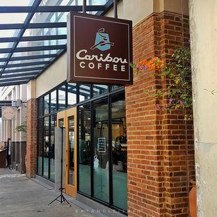 Foto 2 - Eksterior di Caribou Coffee oleh Eat and Leisure