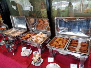 Foto review Tien Chao - Gran Melia oleh foodstory_byme (IG: foodstory_byme)  1