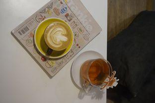 Foto 17 - Makanan di BROWNFOX Waffle & Coffee oleh yudistira ishak abrar