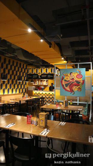 Foto 8 - Makanan di Gonzo's Tex Mex Grill oleh Kezia Nathania