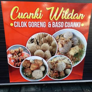 Foto review Cuanki Wildan oleh Kuliner Limited Edition 4