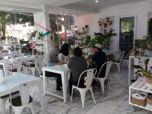 Foto 2 - Interior di Living with LOF Plants & Kitchen oleh Rizal Basae
