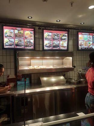 Foto 4 - Interior di Fiesta Steak oleh Lid wen