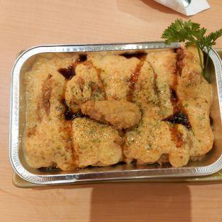 Foto 1 - Makanan di Sushi Tei oleh tasya laper