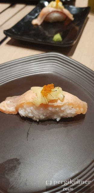 Foto review Kimukatsu oleh @teddyzelig  1