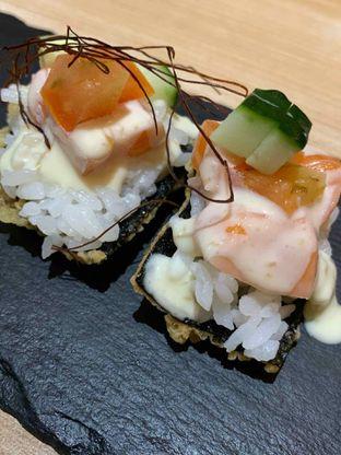Foto 13 - Makanan di Fuku Japanese Kitchen & Cafe oleh Alya Samadikun
