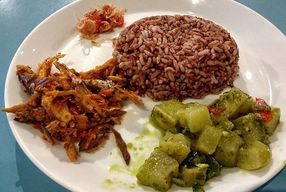 Foto Hidangan By Dapur Mamih