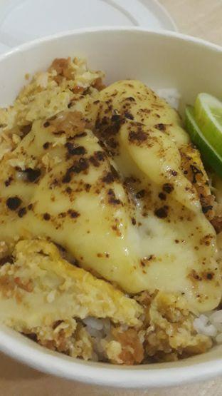 Foto 2 - Makanan di Ayam Keprabon Express oleh Sandya Anggraswari