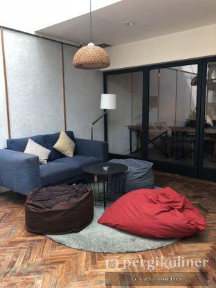 Foto 6 - Interior di Kopi Nalar oleh Oppa Kuliner (@oppakuliner)