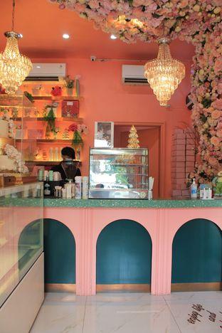 Foto review Amy and Cake oleh Prido ZH 7