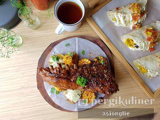 Foto 4 - Makanan di Holy Smokes oleh Asiong Lie @makanajadah