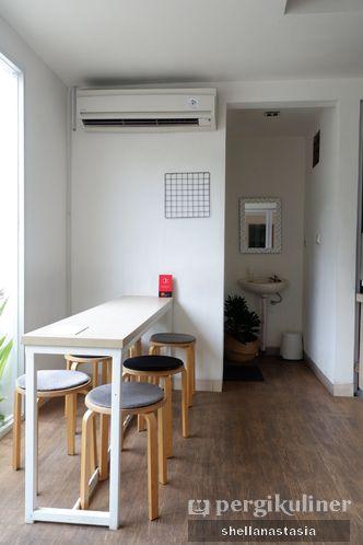 Foto Interior di Khayal Coffee Studio