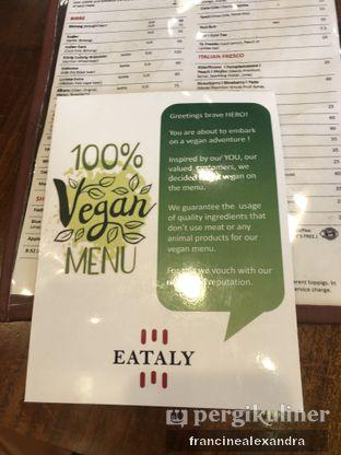 Foto 10 - Menu di Eataly Resto Cafe & Bar oleh Francine Alexandra