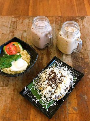 Foto review New Normal Coffee & Eatery oleh yudistira ishak abrar 20