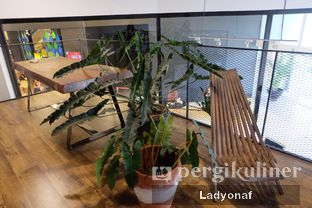Foto 10 - Interior di Makna Coffee oleh Ladyonaf @placetogoandeat