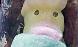 Fairy Flozz Cotton Candy - Dusun Bambu