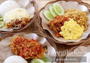 Foto - Makanan di Ayam Geprek Ceger oleh Jajan Rekomen