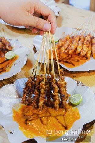 Foto review Sate Taichan MPE oleh Muhammad Fadhlan (@jktfoodseeker) 1