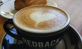 Redback Specialty Coffee