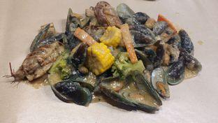 Foto 1 - Makanan di Cut The Crab oleh Tommy_ganteng