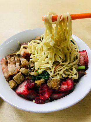 Foto 4 - Makanan di Bakmi Aboen oleh Margaretha Helena #Marufnbstory