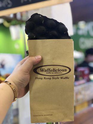 Foto 2 - Makanan di Waffelicious oleh Alexander Michael