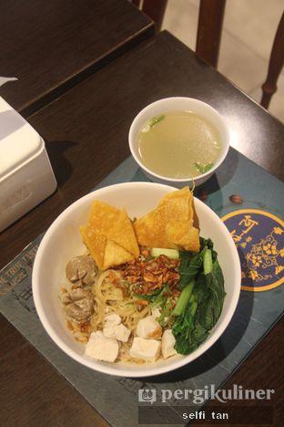 Foto 1 - Makanan di Ah Mei Cafe oleh Selfi Tan