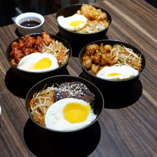 Foto 1 - Makanan di Biggy's oleh Belly Culinary