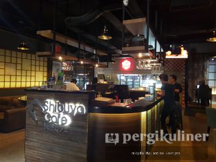 Foto 2 - Interior di Shibuya Cafe oleh Meyda Soeripto @meydasoeripto