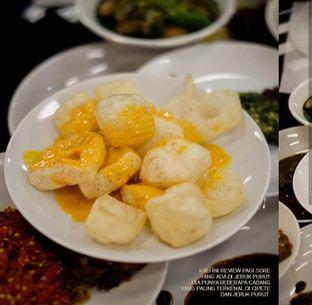 Foto 2 - Makanan di RM Pagi Sore oleh Makan Bikin Bahagia