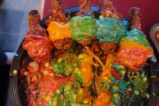 Foto 2 - Makanan di Ojju oleh Shinta Devi || @jajandulu.ah