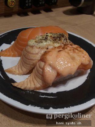 Foto review Genki Sushi oleh Hani Syafa'ah 1