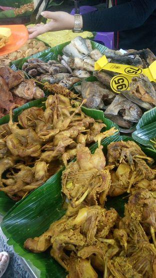 Foto - Makanan(sanitize(image.caption)) di Warung Nasi Alam Sunda oleh Fakhri Irwansyah