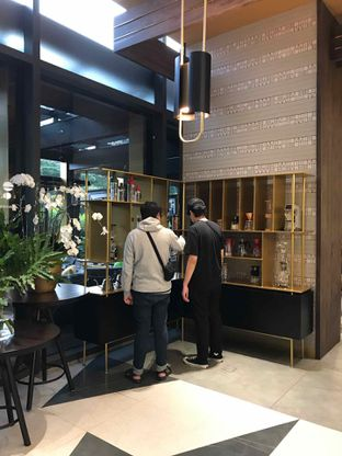 Foto review The Coffee Academics oleh Riris Hilda 4