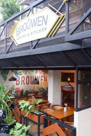 Foto 24 - Eksterior di Brouwen Coffee & Kitchen oleh yudistira ishak abrar