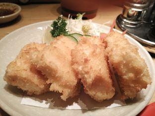 Foto 1 - Makanan(Tofu katsu (22k)) di Sushi Tei oleh Shabira Alfath