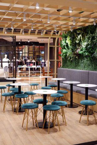 Foto 4 - Interior di Kamu Tea oleh yudistira ishak abrar