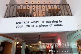 Foto review Please Please Please oleh Jessica Sisy 5