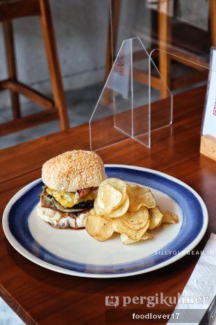 Foto 10 - Makanan di KINA oleh Sillyoldbear.id