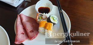 Foto 7 - Makanan di PASOLA - The Ritz Carlton Pacific Place oleh Ivan Setiawan