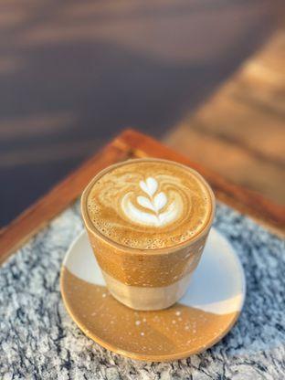 Foto review Seven Beans Coffee oleh Jeljel  1