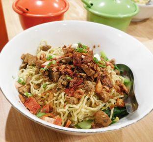 Foto - Makanan(Bakmi Jumbo) di Bakmie Keriting Siantar 19 oleh Angelina wj